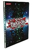 Konami 24383 - Album per carteYu-Gi-Oh!  a Tasche (Formato A5)