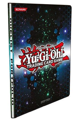 Konami - Yu-Gi-Oh! Album Portfolio A5 Shonen Jump