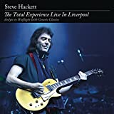 Steve Hackett : The Total Experience Live in Liverpool [Blu-ray] [Import italien]
