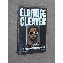 Postprison Writings and Speeches by Eldridge Cleaver (1971-11-25)