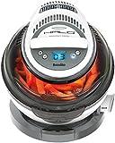 Breville VDF122 Halo+ Duraceramic Health Fryer, 1.2 kg