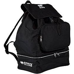 Mercury Mochila infantil · UNIVERSAL–Mochila deportiva con compartimento para zapatos, color negro, tamaño talla única