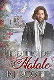 Un principe a Natale (The Christmas Angel Vol. 7)