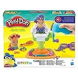 Hasbro Play-Doh E2930EU4 - Freddy Friseur Knete, für fantasievolles und kreatives Spielen