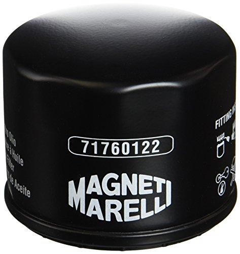 Magneti Marelli 46796687 Filtro Olio