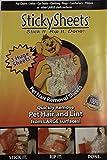Sticky Sheets Hoja Adhesiva 90x60 250 Gr