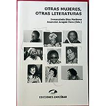 Otras mujeres, otras literaturas