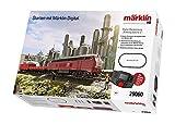 Märklin 29060 Güterzug Epoche V Start up - Digital-Startpackung