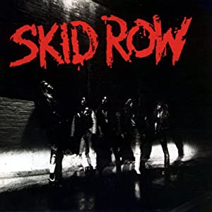 Freedb 8709A809 - Atlantic City  Musiche e video  di  Skid Row