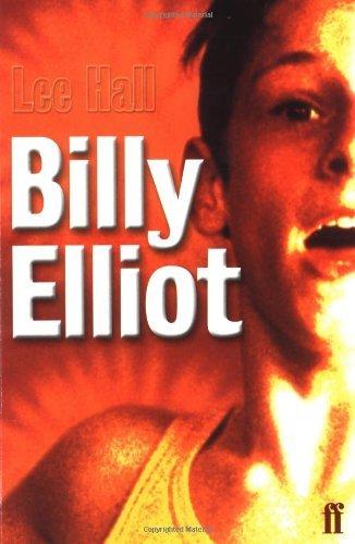 Billy Elliot: Screenplay (Screenplays) by Lee Hall (2-Oct-2000) Paperback