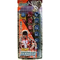 Fist of the North Star chess legend (japan import)