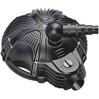ECO Pumpe 18000, 210W, 230V, 17900l/h.