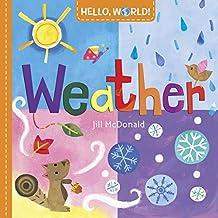 Hello World. Weather