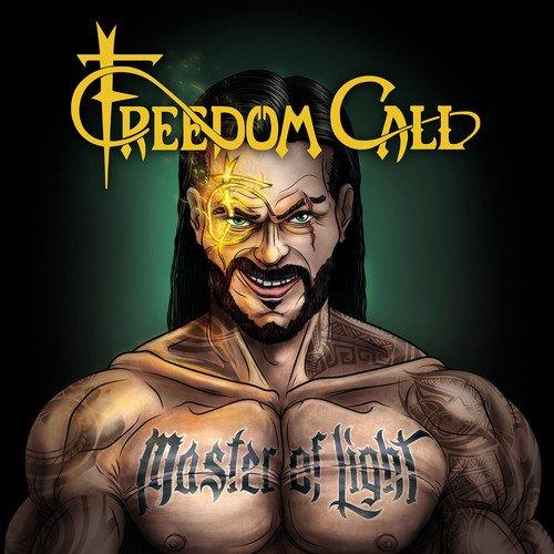 Freedom Call: Master Of Light (Audio CD)