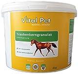 Vital Pet Traubenkerngranulat Eimer, 6 kg