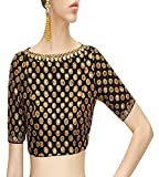 blouse by fabkaz(black)