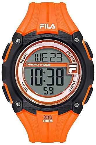 Reloj deportivo de pulsera FILA modelo 38-132-004