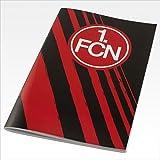 1. Fc Nürnberg Aufgabenheft / Schulheft 1.FC N Heft