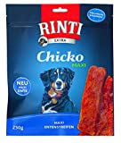 Rinti Extra Chicko Maxi Ente, 3er Pack (3 x 250 g)