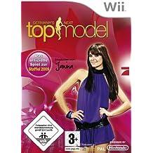 Germany's Next Topmodel - Das offizielle Spiel zur Staffel 2009 [Software Pyramide]