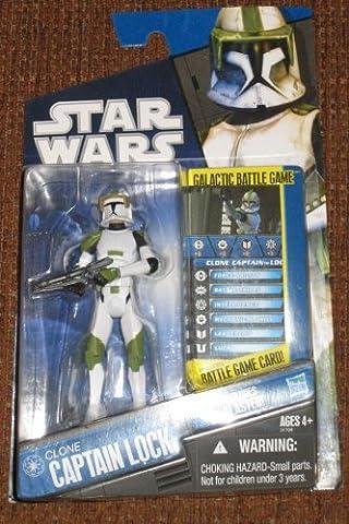 Star Wars Clone Trooper CAPTAIN