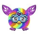 Hasbro Furby Furblings creature Plush, Rainbow