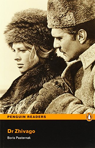 Level 5: Dr Zhivago (Pearson English Graded Readers)