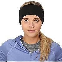 TrailHeads Women's Power Ponytail Headband - 4 color options