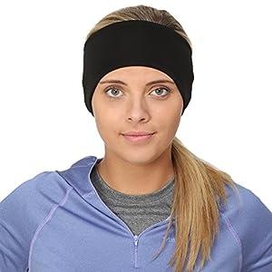 TrailHeads Women's Power Pferdeschwanz Stirnband