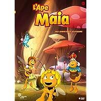 L' Ape Maia 3D - Box 02 - Gli Amici Dell'Alveare