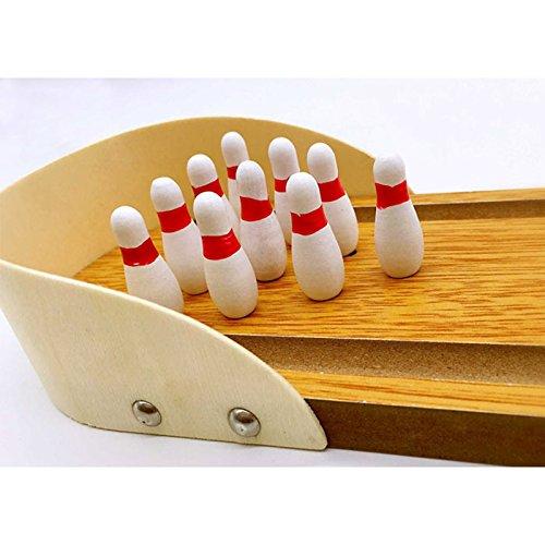 mini-desktop-bowling-game-set-wooden-bowling-alley-ten-metal-ball-toys-for-kids