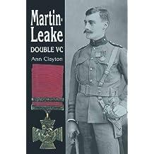 Martin-Leake: Double VC