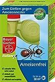 Bayer Garten Blattanex Ameisenfrei Ameisenmittel, Weiß, 125 ml