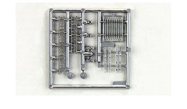 Modellauto-Vitrine mit Glas 58 x 110 x 19cm f/ür /über 100 1:43er oder 22 1:18er Bausatz MCW Modellauto