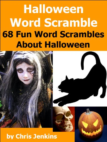 bles (English Edition) (Halloween Word Search)
