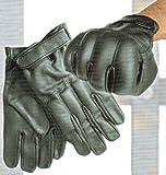 "Commando Defender-Handschuhe ""Heavy-Duty"" Bleifüllung Größe M"