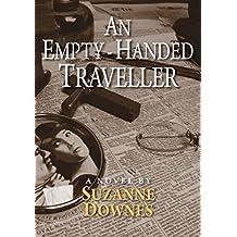 An Empty-Handed Traveller (D I Matt Piper Series Book 3)
