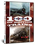 One Hundred Years of British Trains [DVD] [UK Import]