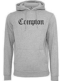 Sudadera con capucha Mister Tee Compton
