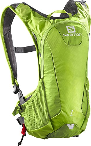 Imagen de salomon  agile 7, unisex, rucksack agile 7, granny green, sin talla