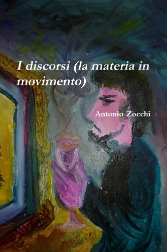 I Discorsi (la Materia in Movimento) Cover Image