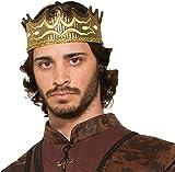Royal Game Of Thrones Könige, Die Phantasie Weihnachten Falsche Mittelalterlich Fantasy Kleid Krone