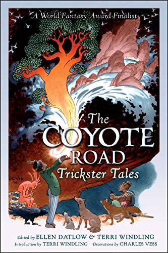 The Coyote Road (13 Collection Eclipse)