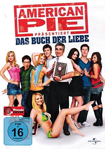 American Pie 4-7 im Set - Deutsche Originalware [4 DVDs]