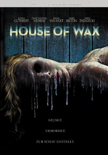 House of Wax (House Of Wax)