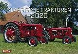 Klassische Traktoren 2020: Legendäre Schlepper aus acht Jahrzenhnten -