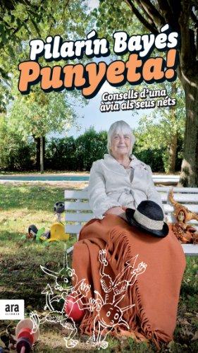 Punyeta (Catalan Edition)