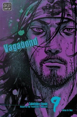 [Vagabond: 9] (By: Takehiko Inoue) [published: March, 2015]
