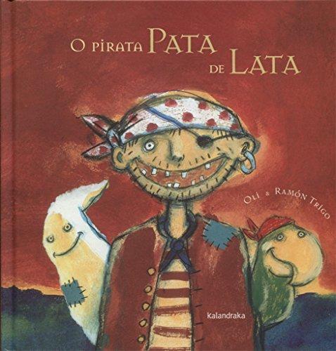 O pirata pata de lata (demademora) por Oli