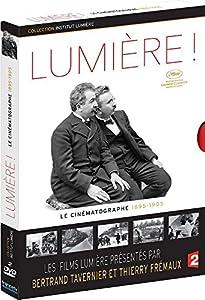 """Afficher """"Lumière ! Le Cinéma inventé"""""""